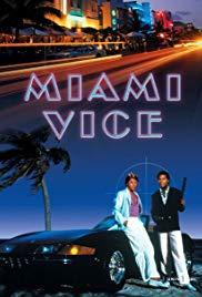 Miami Vice 4. évad (1987) online sorozat