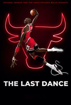 Michael Jordan - Az utolsó bajnokságig 1. évad (2020) online sorozat