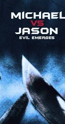 Michael vs Jason: Evil Emerges (2019) online film