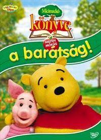 Micimackó könyve - Milyen mókás a barátság! (2001) online film