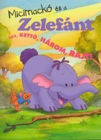 Micimackó és a zelefánt (2005) online film