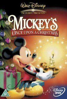 Mickey egér - Volt kétszer egy karácsony (1999) online film