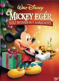 Mickey Egér - Volt egyszer egy karácsony (1999) online film