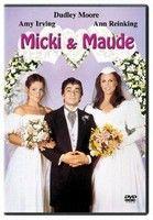 Micki és Maude, avagy családból is megárt a sok (1984) online film