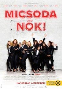 Micsoda N�k! (2014)