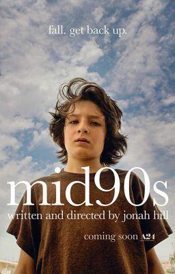 Mid90s (2018) online film