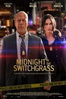 Midnight in the Switchgrass (2021) online film