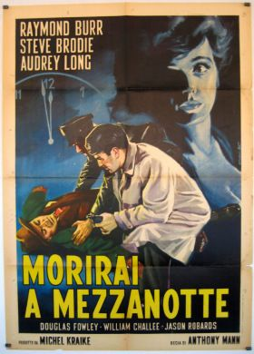 Midnight Killer - Morirai a mezzanotte (1986) online film