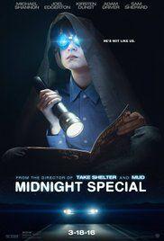 Midnight Special (2016) online film
