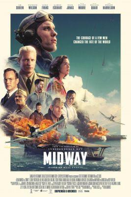 Midway (2019) online film