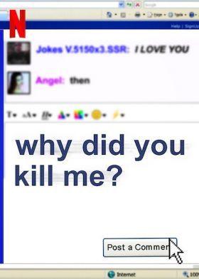 Miért öltetek meg? (2021) online film