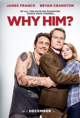 Miért pont ő? (2016) online film