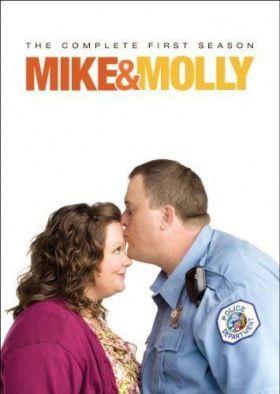 Mike és Molly 4. évad (2013) online sorozat