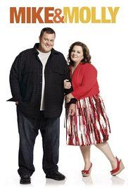Mike és Molly (Mike & Molly) 2. évad (2014) online sorozat