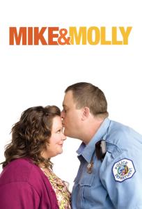 Mike és Molly (Mike & Molly) 3. évad (2010) online sorozat
