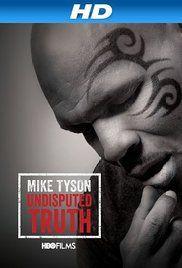 Mike Tyson: Vitathatatlan igazság (2013) online film