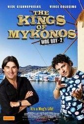Míkonosz királyai (2010) online film