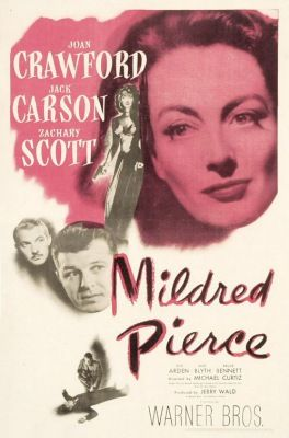 Mildred Pierce (1945) online film