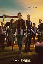 Milliárdok nyomában 5. évad (2020) online sorozat