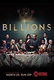 Milliárdok nyomában (Billions) 1. évad (2016) online sorozat