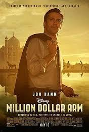 Millió dolláros kar (2014) online film