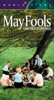Milou májusban (1990) online film