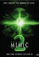 Mimic 2. - A második Júdás-faj (2001) online film