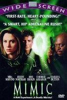 Mimic - A júdás faj (1997) online film