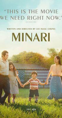 Minari (2020) online film