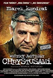 Mindannyian Krisztusok vagyunk (2006) online film