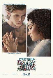 Minden, minden (2017) online film