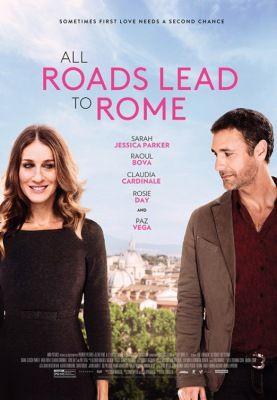 Minden út Rómába vezet (2015) online film