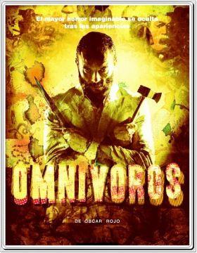 Mindenevők (Omnívoros) (2013) online film