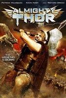Mindenható Thor (2011) online film
