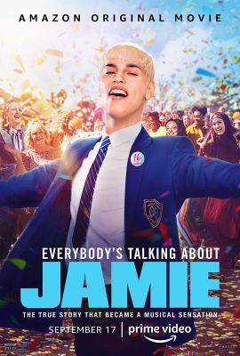 Mindenki Jamie-ről beszél (2021) online film