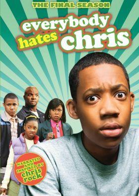 Mindenki utálja Christ 1. évad (2005) online sorozat
