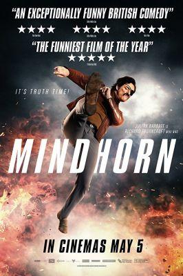 Mindhorn (2016) online film