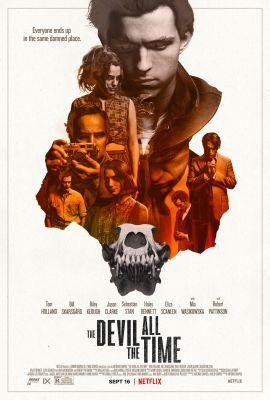 Mindig az ördöggel (2020) online film
