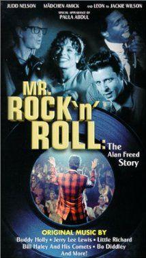 Mindörökké rock 'n' roll: Az Alan Freed sztori (1999) online film