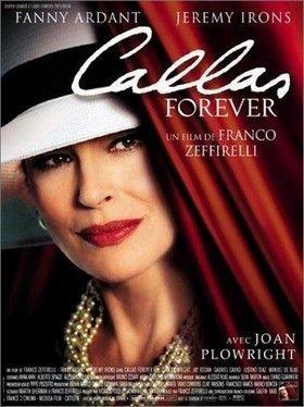 Mindörökké Callas (2002) online film