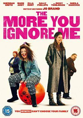 Minél jobban mellőzöl (2018) online film