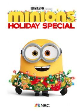 Minions Holiday Special (2020) online film