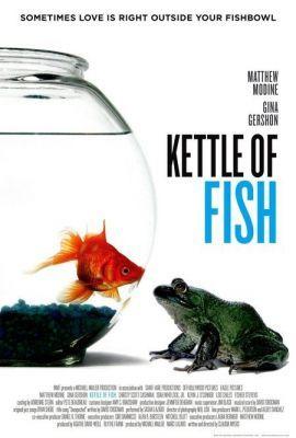 Mint hal a vízben (2006) online film
