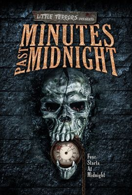 Minutes Past Midnight (2016) online film