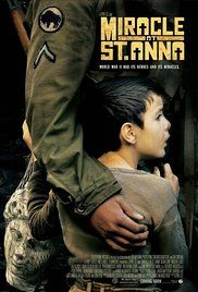 Miracle at St. Anna (2008) online film