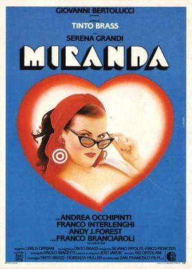 Miranda (1985) online film