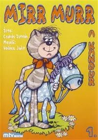 Mirr-murr kandúr kalandjai 1. évad (1971) online sorozat