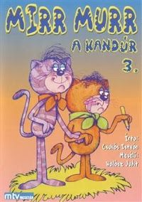 Mirr-murr kandúr kalandjai 3. évad (1973) online sorozat