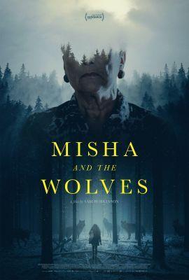 Misha és a farkasok (2021) online film