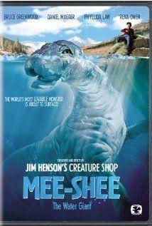 Misi, a víziszörny (2005) online film